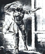 Raveloft mummy