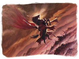 Red Knight-Ralph Horsley