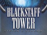 Blackstaff Tower (novel)