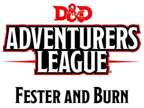 Fester and Burn