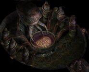 Baldur's Gate 2 - Creature - Elder Brain