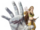 Bigby's forceful hand