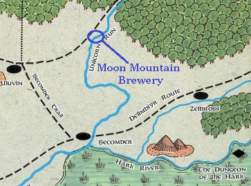 Moon Mountain Brewery