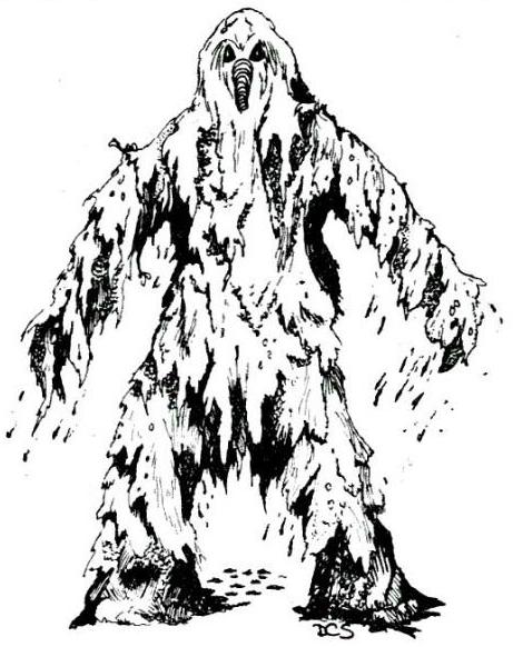Shambling mound