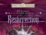 Resurrection (novel)