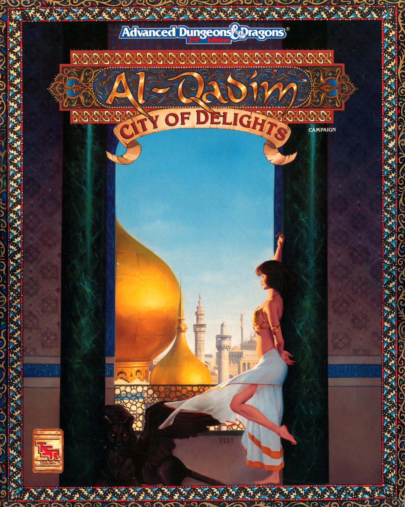 City of Delights