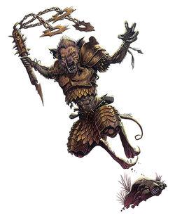 Fiendish Codex I - Hordes of the Abyss - Yeenoghu - Ralph Horsleyxa - p78.jpg