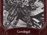 Gondegal