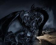 Black dragon nwn
