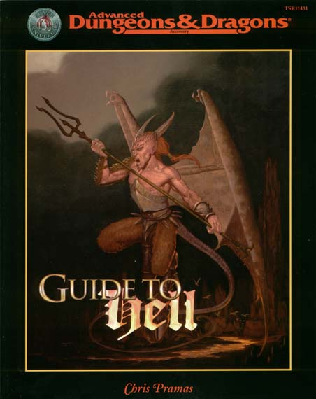 Guide to Hell