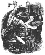 Blacksmith - Player's Option