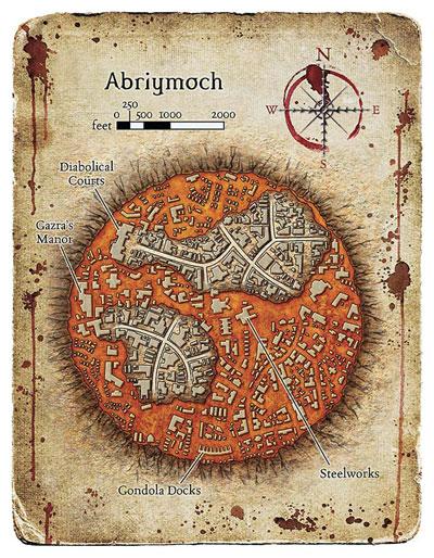 Abriymoch