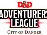 City of Danger
