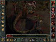 Dead Giant Wyvern