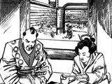 Benju Matsutomo