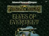 Elves of Evermeet