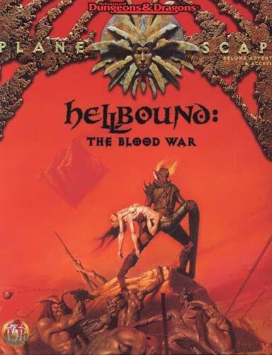 Hellbound: The Blood War