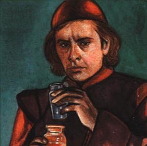 Khenel Barony
