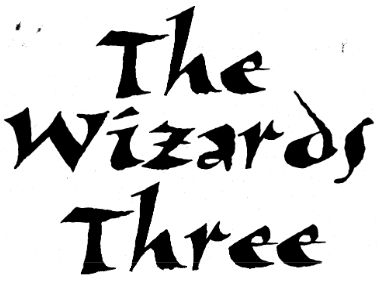 The Wizards Three