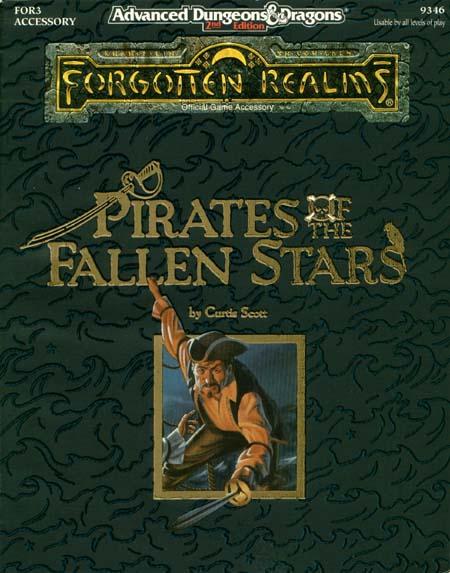 Pirates of the Fallen Stars
