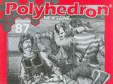 Polyhedron 87