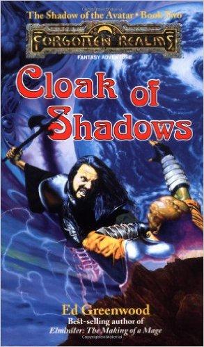 Cloak of Shadows