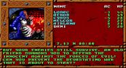 Treasures of the Savage Frontier screenshot 1