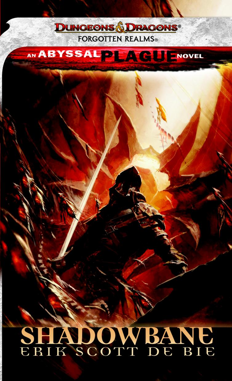 Shadowbane (novel)