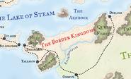 Border kingdoms