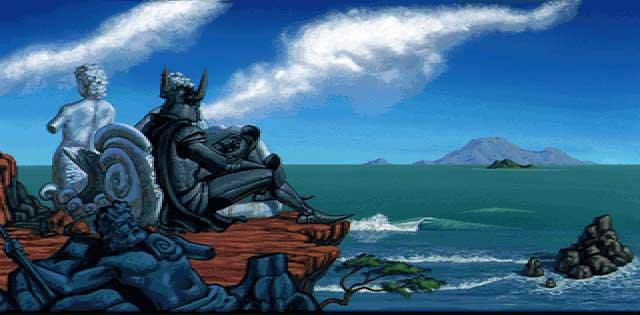 Great Sea