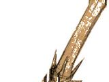 Boneblade