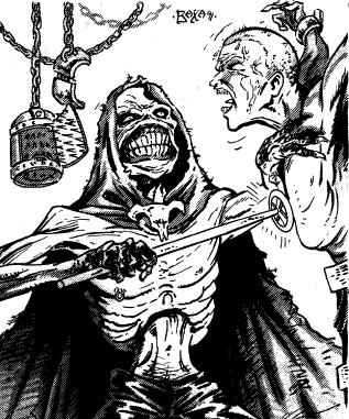 Inquisitor (creature)