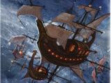Astral ship