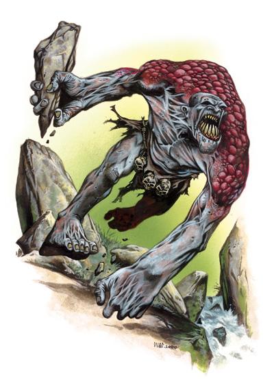 Phaerlin giant