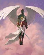 Angel AFRT