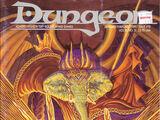 Dungeon magazine 15