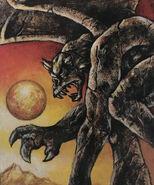 Gargoyle AD&D TC