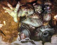 Zombie Ogre AFR