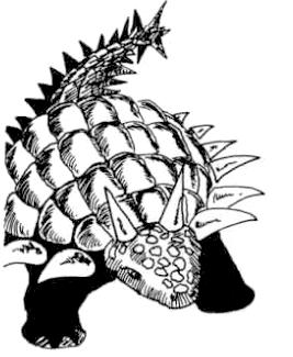 Paleocinthus