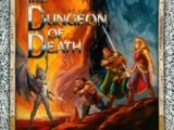 The Dungeon of Death (adventure)