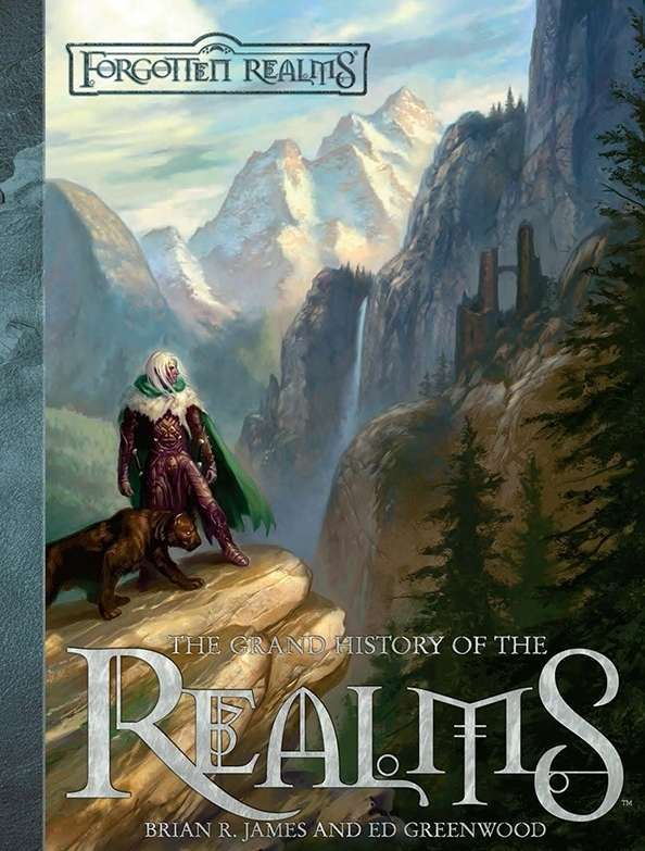 The Grand History of the Realms