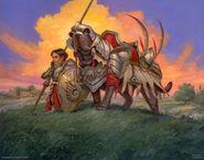 Loyal Warhound AFR