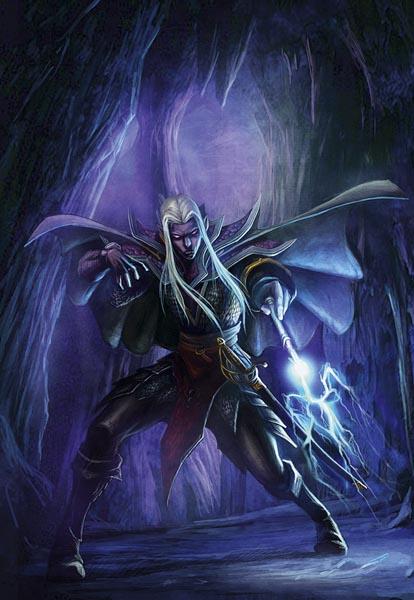 Darkwalker