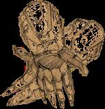 Gloves of healing