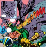 Gargoyles ADD comic