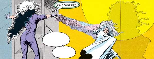 Glitterdust