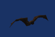 Neverwinter Nights 2 - Creatures - Bat