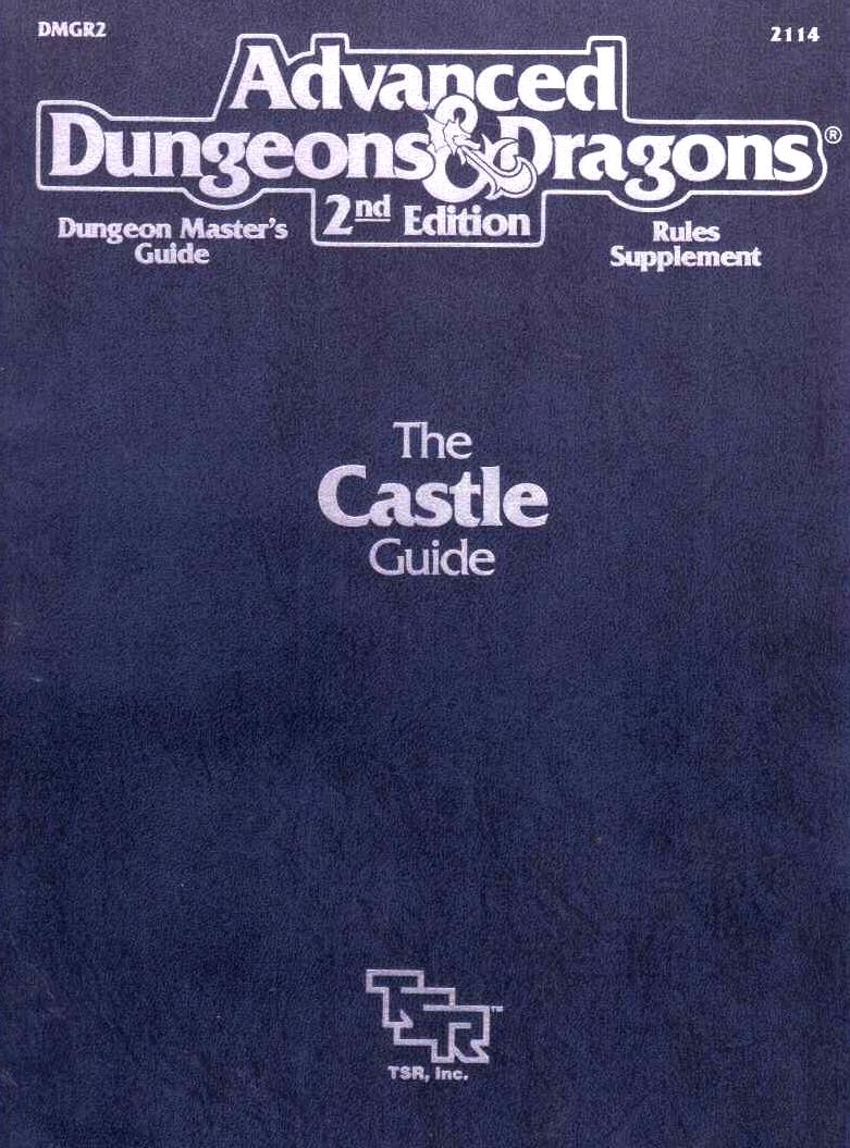 The Castle Guide