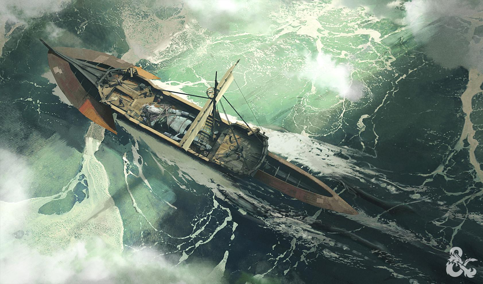 Morkoth (ship)