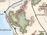 Neverwinter River